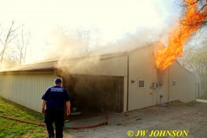 Billy Harris Watches FF`s Enter Home and Heavy Fire