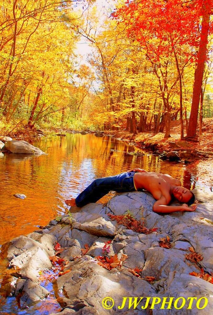 Art Jeans Creekside 1