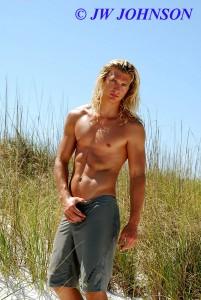 Dunes Grass Hottie
