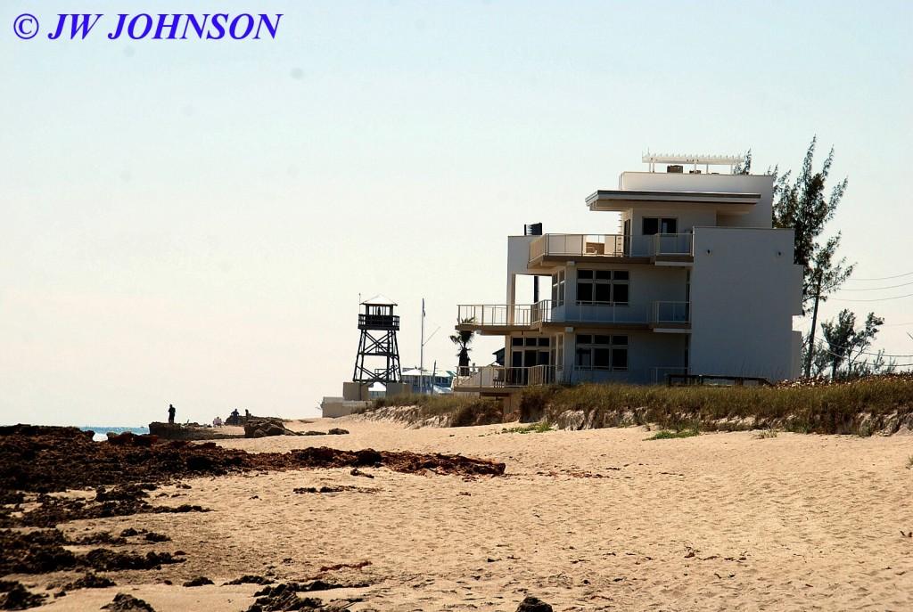 Hutchinson Island House of Refuge