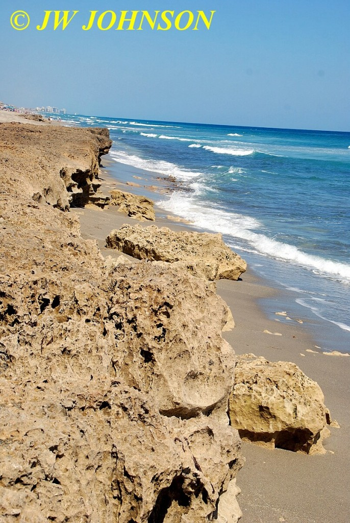 Hutchinson Island Refuge Beach 3