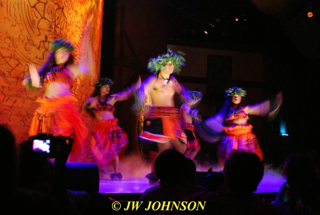 Polynesian Show 4