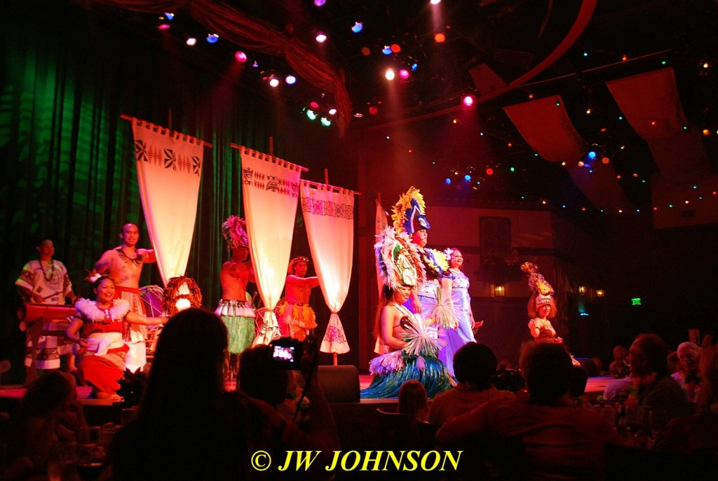 Polynesian Show 6