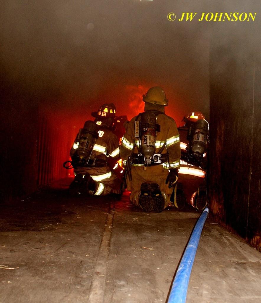 First Crew Inside Burn Trailer 3