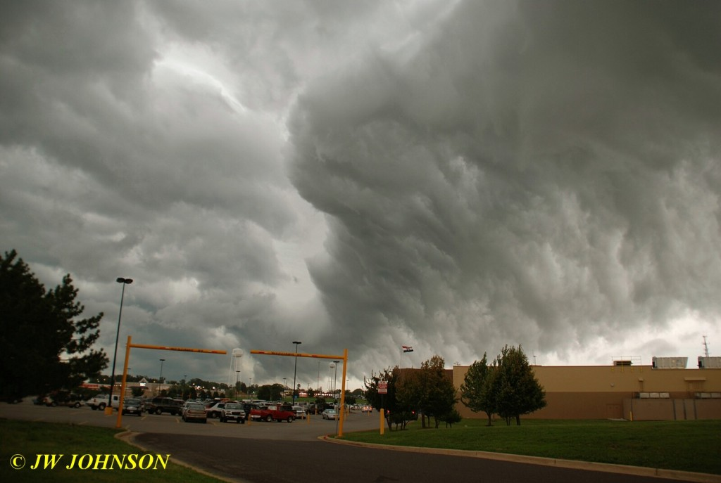 0704 Squall Line Sweeps Over Walmart 2