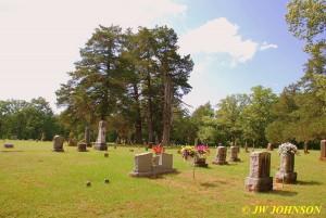 03 Sehorn Cemetery Thomas Graves