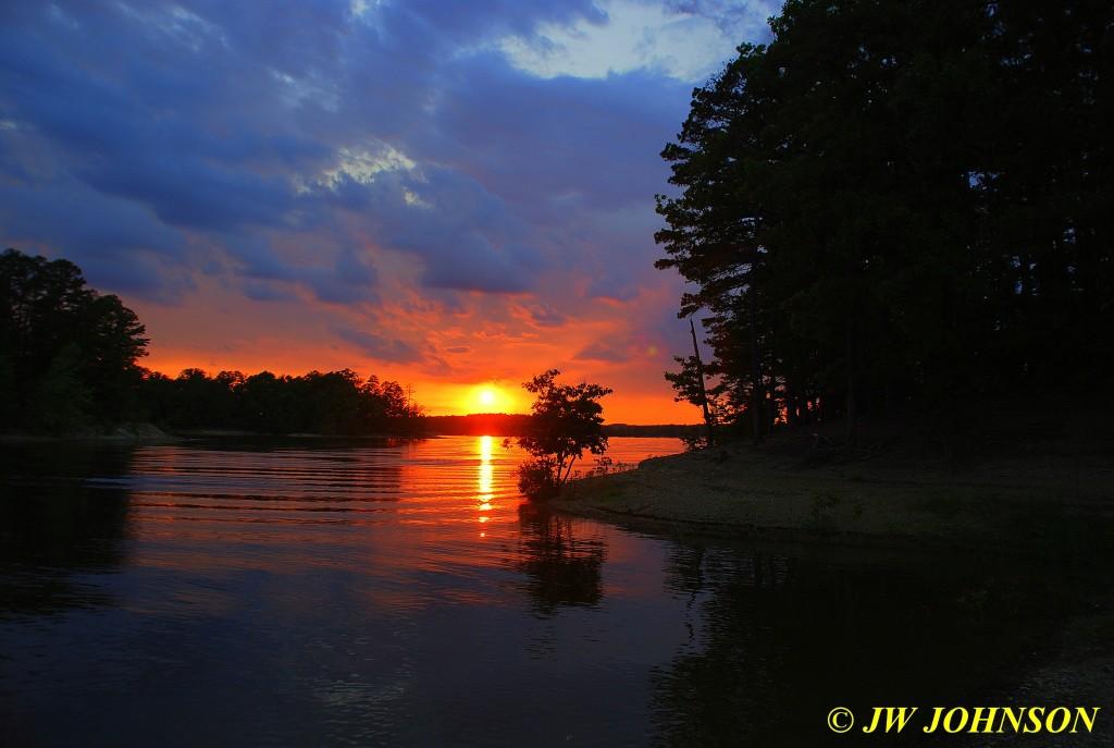 100 Sunset Friday Night