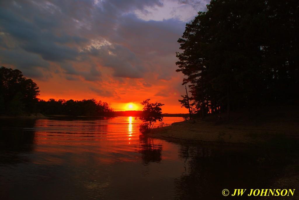 101 Sunset Friday Night