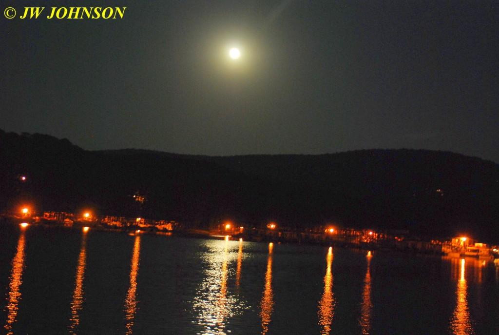 151 Super Moon