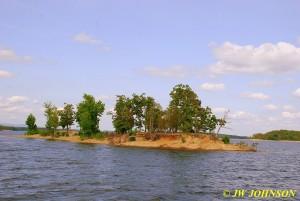 60 Memorial Island