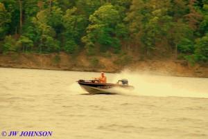 75 Speedboat