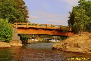 88 Bridge and Harbor