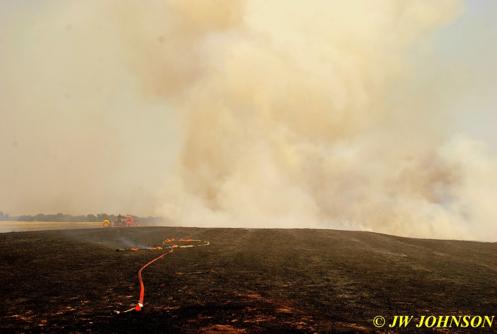 16 Preconnect Burns As Fire Races East Now