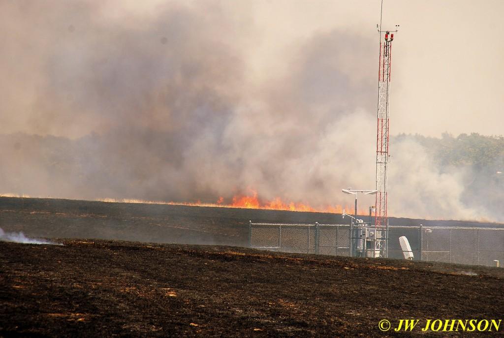 20 High Flames Quarter Mile Southeast