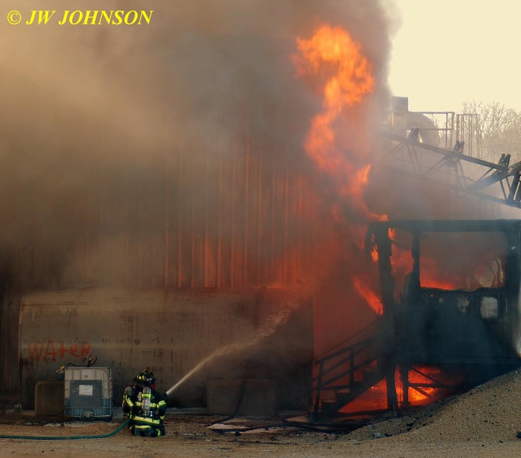 53D Fire Dragon Rares Up At Bourbon Crews