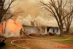 07 Damon and John Attack Fire