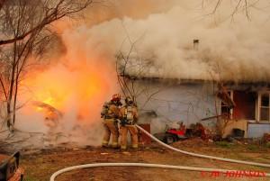 09 Damon and John Attack Fire