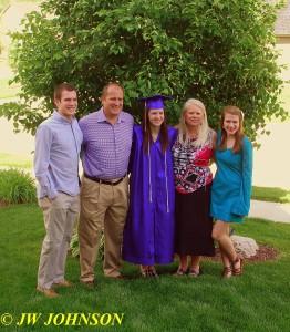 07 Sarah & Family