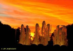 Sunnen Fountain Oct 14 8