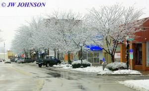 Main Street Sullivan