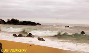 Dowd Creek Beach 3