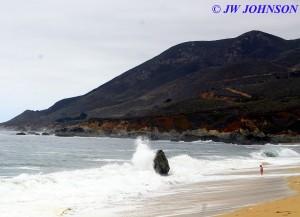 Dowd Creek Beach 5