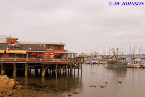 Fishermans Wharf Lunch 0921