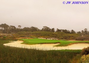 Pacific Grove Golf Course 2