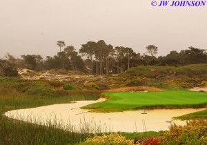Pacific Grove Golf Course 4