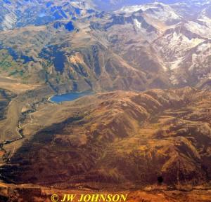 Sierra Madre Mtn Range 2