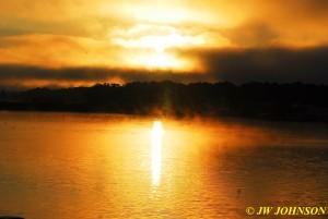 101 Sunrise Sun Morning