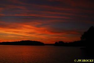 112 Sunset Sunday Night
