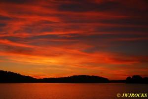 115 Sunset Sunday Night
