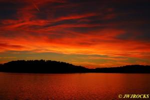 119 Sunset Sunday Night