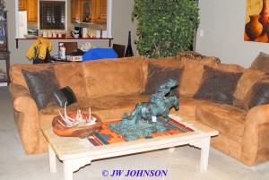 17 Condo Living Room