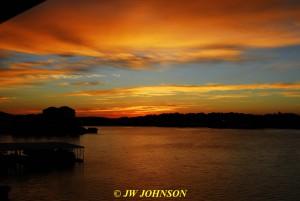 71 Sunrise Sat Lake Hamilton