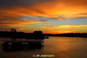 74 Sunrise Sat Lake Hamilton