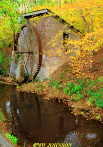 92 Old Waterworks Powermill