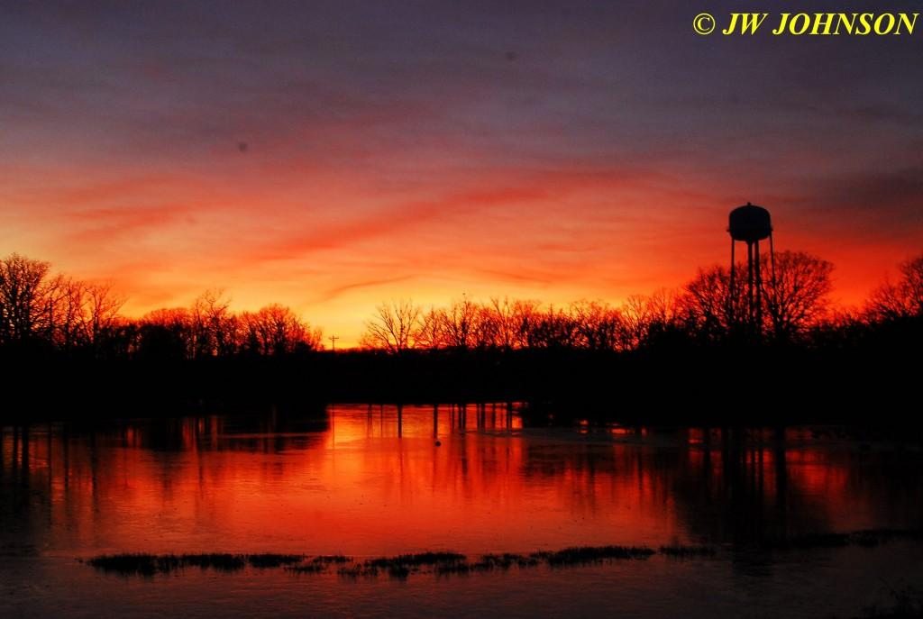 39 Geese Landing City Lake
