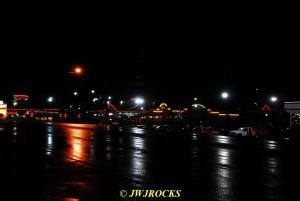 34 Wet Streets