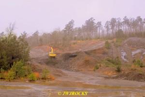 38 Pigeon Roost Mine at Glenwood