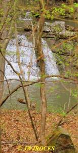 43 Beautiful Waterfall Near Monte Cristo