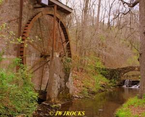 47 DeSoto Lake Waterworks Powermill