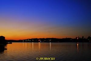 76 Sunrise Saturday Morning
