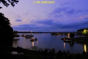 00L Harbor Skies Begin To Darken