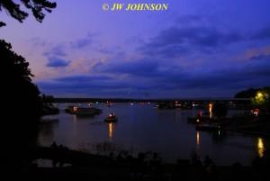 00M Harbor Skies Begin To Darken