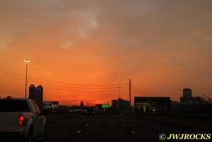 01 Sunrise Friday Morning STL
