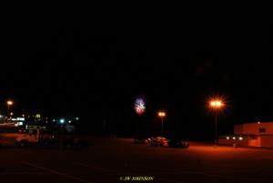 02 From Kroger Parking Lot