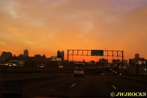 02 Sunrise Friday Morning STL
