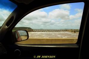 03 Raging Waters From Ten Killer Lake Dam
